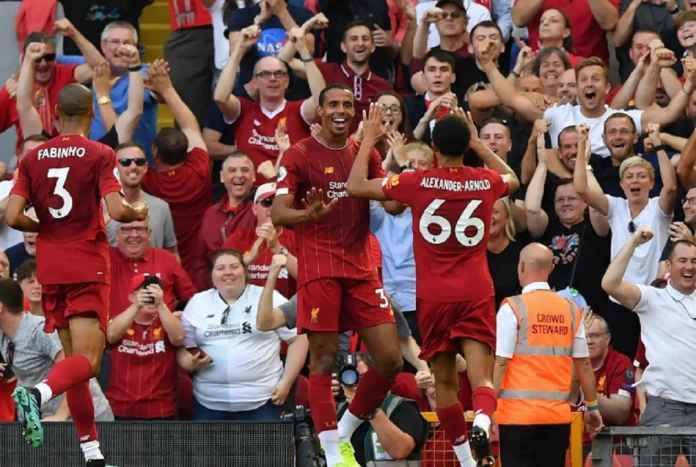 Jurgen Klopp: Liverpool Sekarang Lebih Baik Usai Kalahkan Arsenal