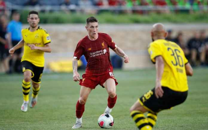 Jurgen Klopp Didesak Panggil Pulang Harry Wilson ke Liverpool