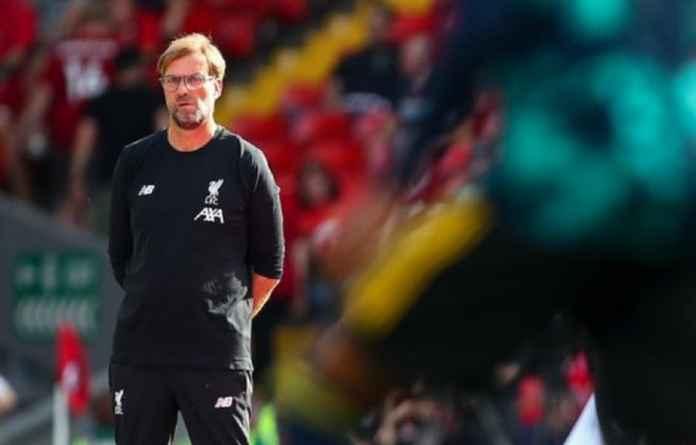 Jurgen Klopp Tangani Sendiri Transfer Liverpool Musim Panas Ini