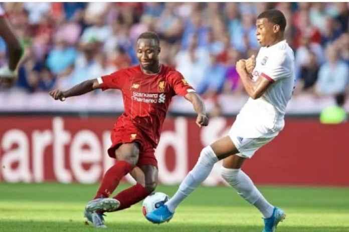 Liverpool Tak akan Diperkuat Naby Keita Sementara Waktu