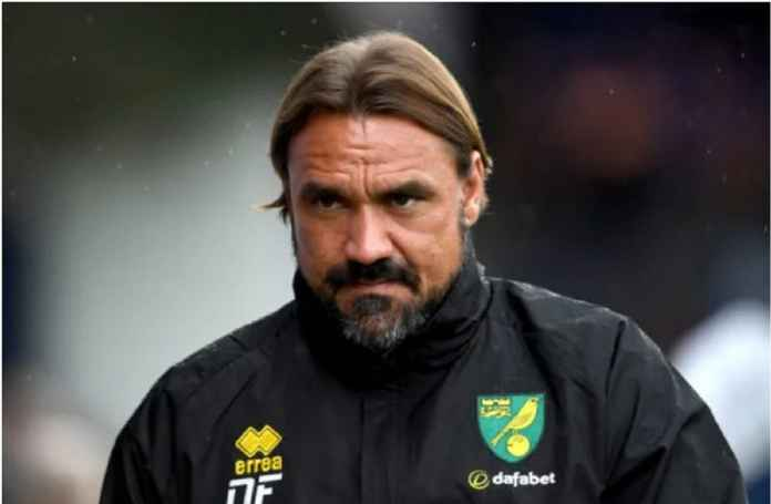 Norwich City Tak akan Parkir Bus Saat Hadapi Liverpool
