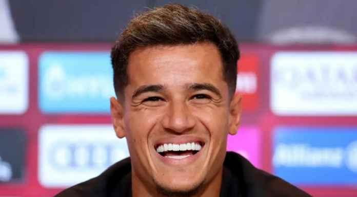 Liverpool Rugi Hampir 80 Miliar Setelah Coutinho Pindah ke Bayern