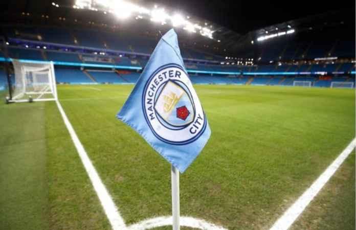 Manchester City Terhindar Embargo Transfer, Ini Alasan Fifa