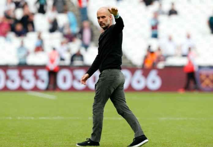 Manchester City Yakin Tottenham Penantang Gelar Musim Ini
