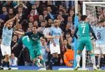 Manchester City Siap-siap Dikejutkan Tottenham Hotspur