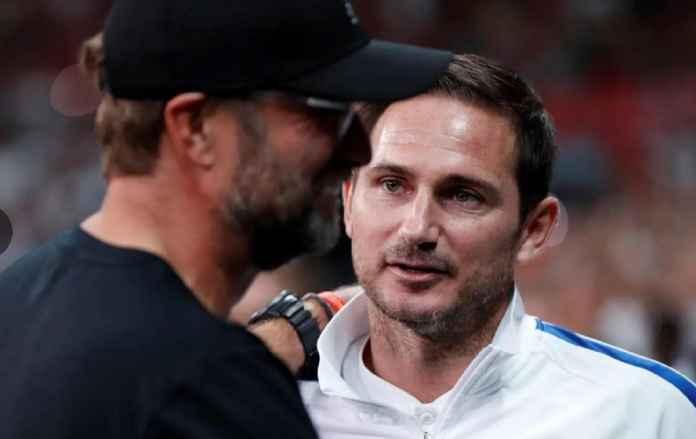 Frank Lampard Dibekap Kutukan Piala Super, Tapi Chelsea Alami Kemajuan