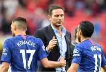 Frank Lampard Tak Ingin Dengar Alasan Skuad Chelsea Lagi