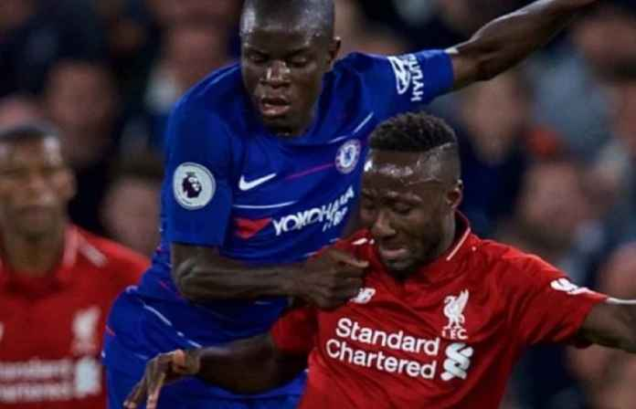 Chelsea Minus Tiga Pemain Kunci di Piala Super Eropa