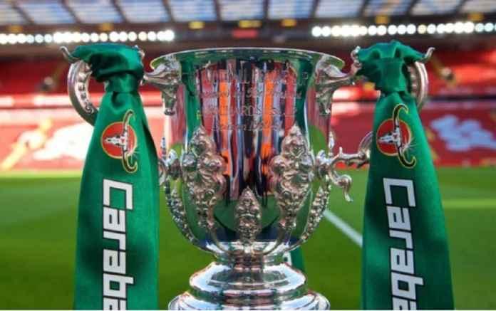 Liverpool Bertemu MK Dons di Putaran ke-3 Piala Liga