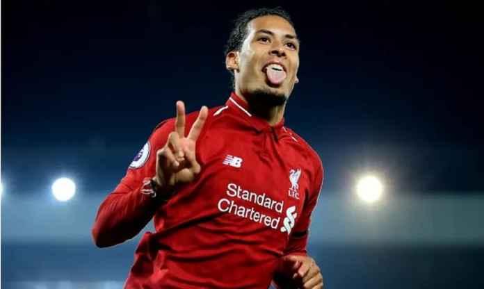 Virgil van Dijk Ungkap Masalah Saat Kalahkan Chelsea