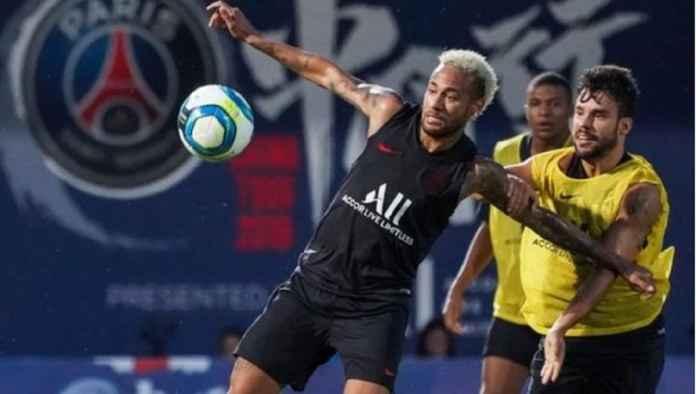 Neymar Kembali ke Brasil, Tite Mulai Depak Pemain Veteran