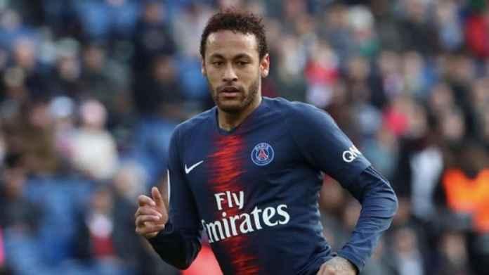 PSG Harus Lepas Neymar