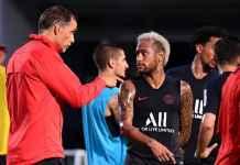 Neymar Ngotot, PSG Balik Menampar dengan Banderol 5 Triliun!