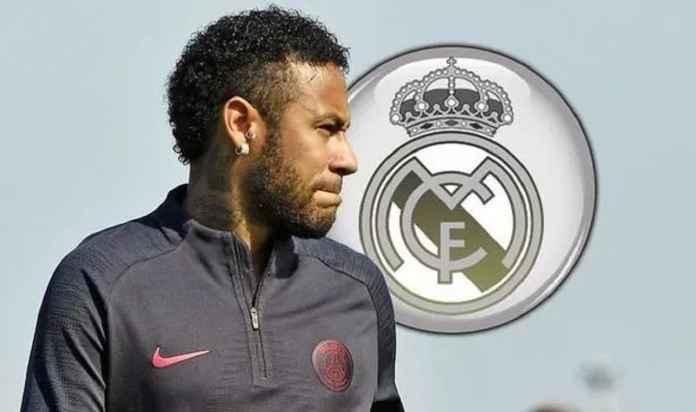 PSG Beri Tahu Real Madrid Pemain yang Ingin Ditukar Neymar