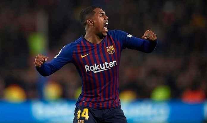 Zenit Bantah Eks Barcelona Ini Jadi Korban Rasial Suporternya