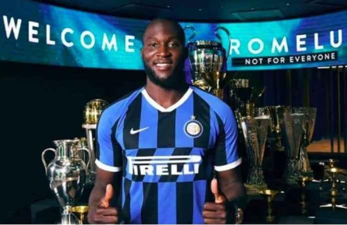 Romelu Lukaku Absen di Laga Pembuka Inter Karena Kegemukan