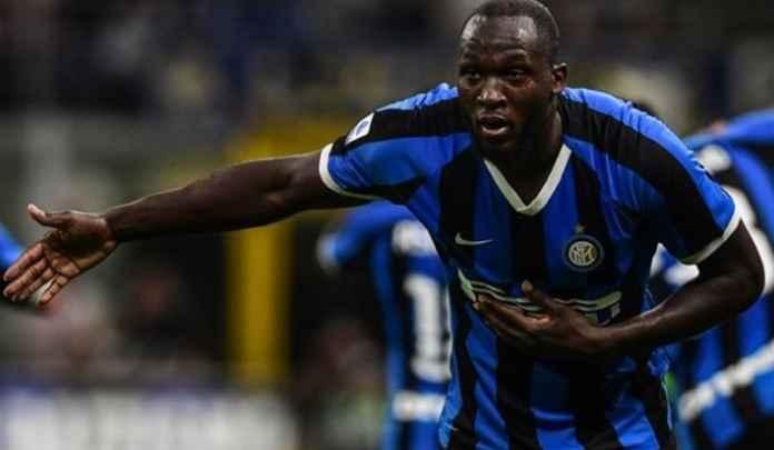 Romelu Lukaku Bersinar di Awal Karirnya Bersama Inter