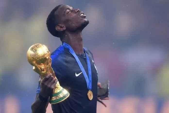 Juventus Masih Berharap Boyong Pulang Paul Pogba