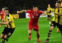 Bayern Munchen Hadapi Ujian Berat di Piala Super Jerman