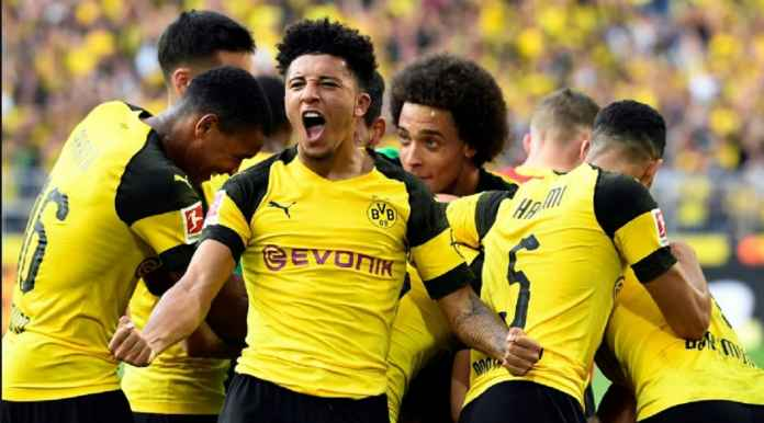 Borussia Dortmund Terus Bidik Pasar China dan Asia