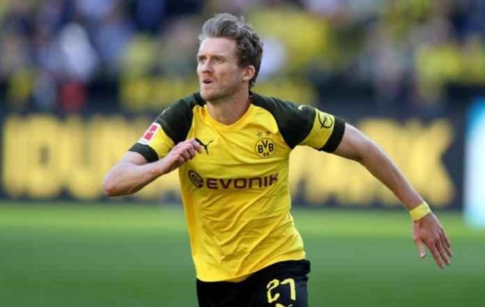 Borussia Dortmund Lepas Eks Bintang Chelsea ke Spartak Moscow