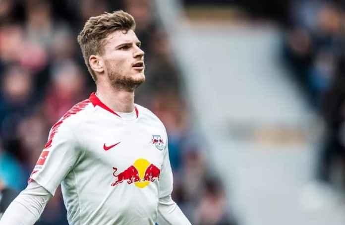 Timo Werner Diminta Tak Tinggalkan Leipzig dan Gabung Liverpool