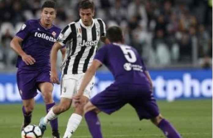 Barcelona Masih Incar Rodrigo Bentancur dari Juventus