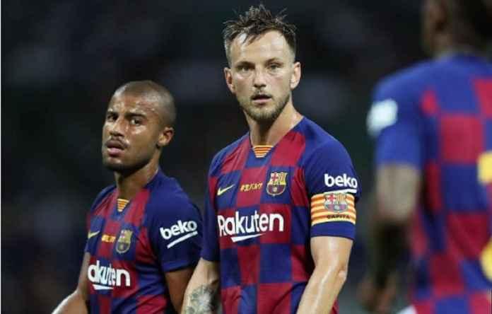 Barcelona Segera Lepas Rakitic ke Juventus Usai Absen Kontra Betis