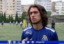 Barcelona Ditolak Bintang Muda Porto