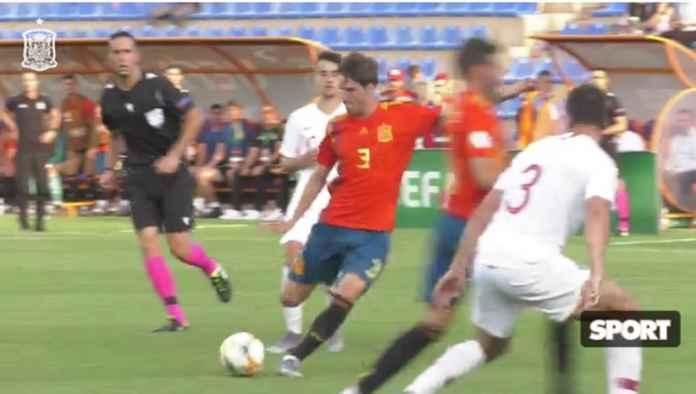 Barcelona Akui Pemain Mudanya Dilamar Juventus dan Marseille