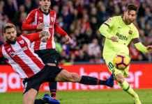 Lionel Messi Berangsur Pulih Jelang Laga Pembuka Barcelona