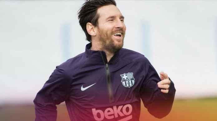 Lionel Messi Masih Diragukan Tampil di Laga Kedua Barcelona