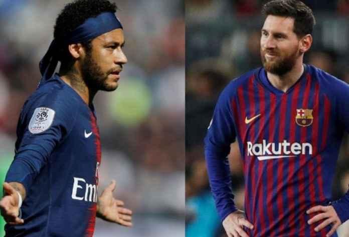 Barcelona Didesak La Liga Segera Datangkan Neymar