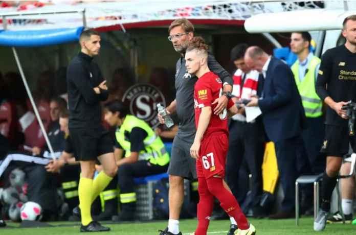 Jurgen Klopp Bingung Tentukan Lineup Liverpool di Community Shield