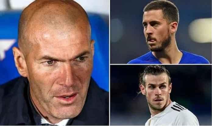 Pelatih Real Madrid Awali Musim dengan Pemain Baru