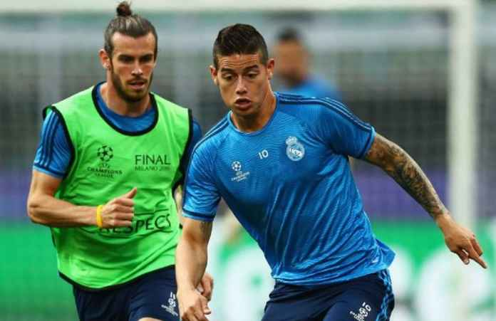 Zinedine Zidane Beri Dukungan, Tapi Tetap Ingin Lepas Dua Pemain Ini