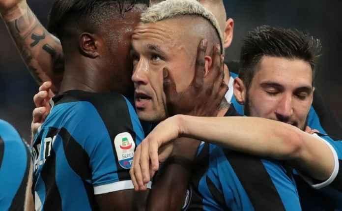 Radja Nainggolan Ingin Buktikan Inter Milan Salah