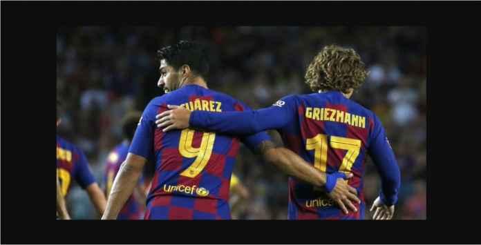 Hasil Napoli vs Barcelona 0-4, Skuad Carlo Ancelotti Tak Berdaya!