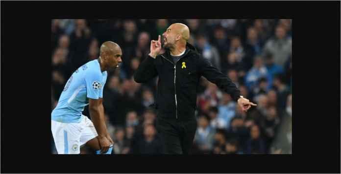 Drawing Liga Champions Beri Manchester City Nafas Lega