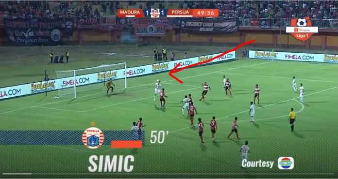 Hasil Madura United vs Persija Jakarta 2-2, Masih di Posisi Ketiga!