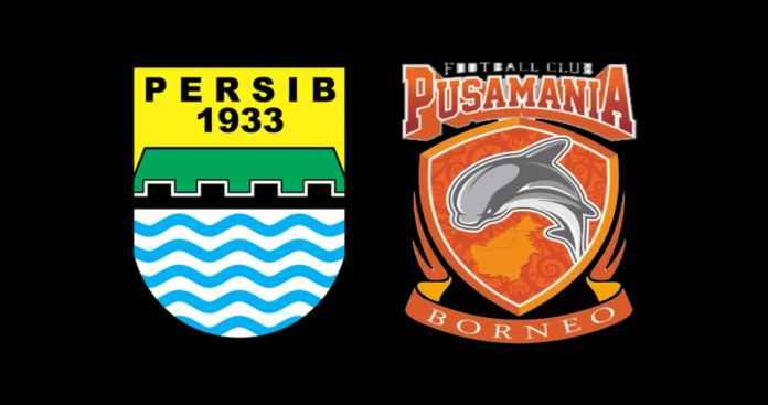 Prediksi Persib Bandung vs Borneo FC, Kesempatan Naik Peringkat