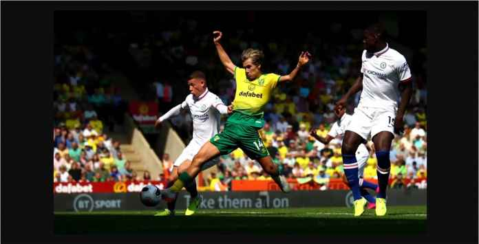 Hasil Norwich City vs Chelsea 2-3 Berkat Pemain Buangan 21 Tahun Ini