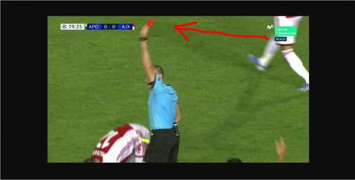 Hasil APOEL vs Ajax 0-0, Dua Ketakutan De Joden Terbukti Benar!