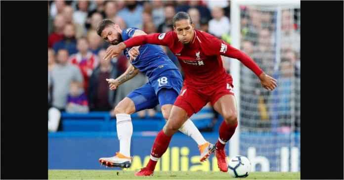 Prediksi Liverpool vs Chelsea, Perubahan Starting XI di Kubu The Blues