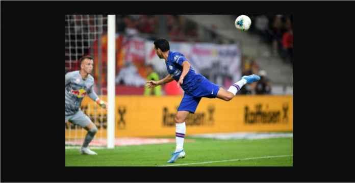 Gol Gila Pedro Bawa Chelsea Menang, Selain Dua Gol Pulisic