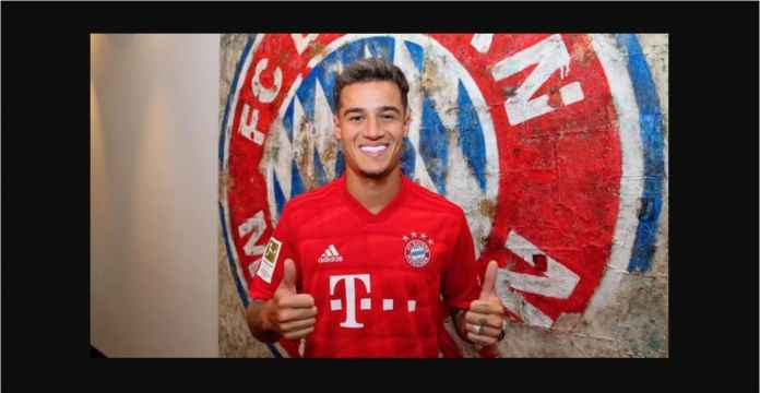 Bayern Rahasiakan Duit Transfer Coutinho, Eh Dibocorkan Barcelona