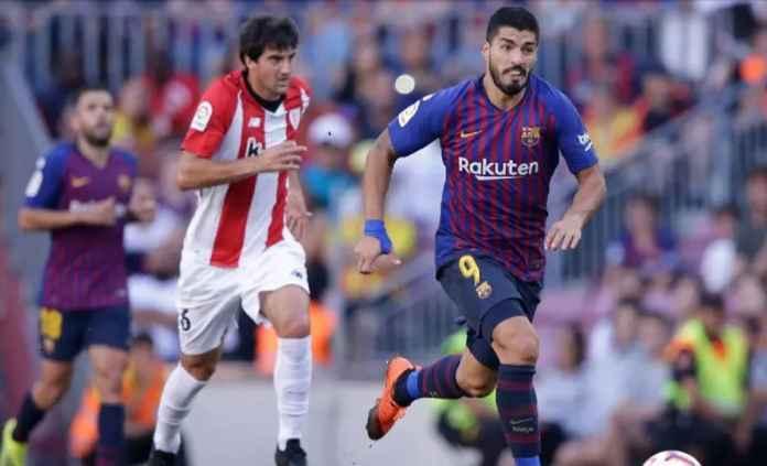 Prediksi Athletic Bilbao vs Barcelona, Liga Spanyol 17 Agustus 2019