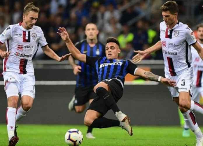 Prediksi Cagliari vs Inter, Liga Italia 2 September 2019