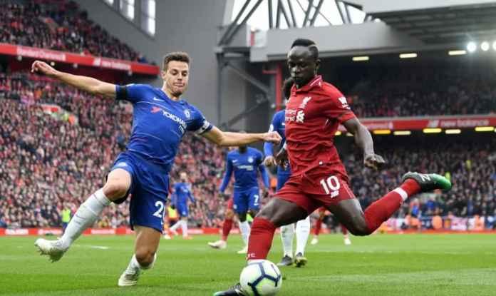 Prediksi Liverpool vs Chelsea, Piala Super UEFA 15 Agustus 2019