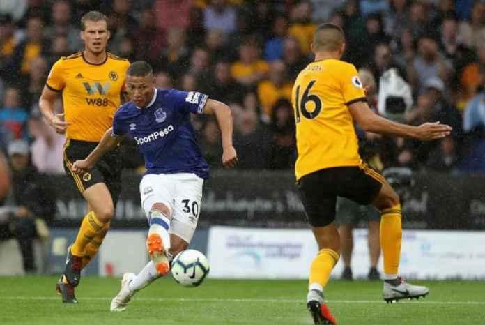 Prediksi Everton vs Wolves, Liga Inggris 1 September 2019